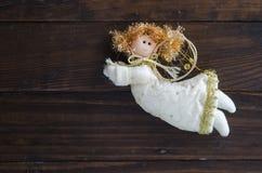 Decorazioni di Natale Fotografie Stock