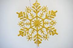 Decore a árvore de Natal em anos novos festival, fundo da textura Foto de Stock