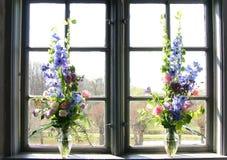 decotaions kwiat Fotografia Stock