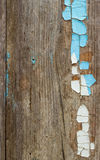 Decrepit Old Wood Background Royalty Free Stock Photos