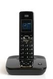 Dect cordless phone Stock Photo