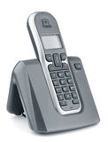 Dect phone Stock Photography