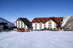 dedeman hotel palandoken Zdjęcia Stock