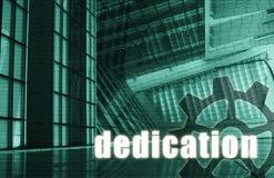 Dedication. Futuristic as a Art Abstract Background Stock Photos