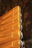 Dedos de Buddha Imagens de Stock Royalty Free