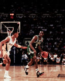 Dee Brown Boston Celtics Royaltyfri Fotografi