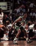 Dee Brown Boston Celtics Photos libres de droits