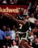 Dee Brown Boston Celtics Arkivfoto