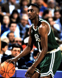 Dee Brown Boston Celtics Royaltyfri Foto