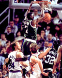 Dee Brown Boston Celtics Royaltyfria Foton
