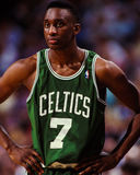 Dee Brown, Boston Celtics Stock Photography