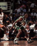 Dee Brown Boston Celtics Royalty Free Stock Photos
