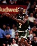 Dee Brown Boston Celtics Stock Photo