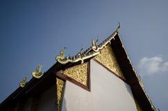 Dee del duang di Wat Immagine Stock Libera da Diritti