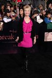 Dee Wallace. At The Twilight Saga: Breaking Dawn - Part 1 Los Angeles Premiere, Nokia Theatre L.A. Live, Los Angeles, CA 11-14-11 Stock Photography
