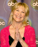 Dee Wallace Royalty Free Stock Photography