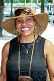 DeeDee Bridgewater Royalty Free Stock Photos