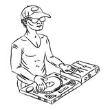 Deejay Stock Photos
