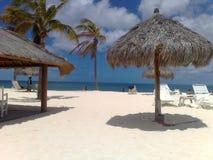 Deel 2 van Aruba 2008 Stock Foto's