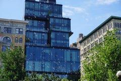 Deel 4 10 van de bellenslag NYC 2015 Stock Afbeeldingen