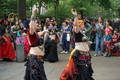2015 Deel 2 23 van NYC DanceFest Stock Afbeeldingen