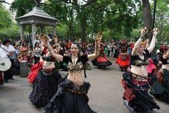2015 Deel 2 24 van NYC DanceFest Stock Fotografie