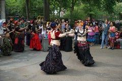 2015 Deel 2 33 van NYC DanceFest Stock Foto