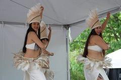 2015 Deel 4 20 van NYC DanceFest Stock Fotografie