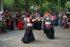2015 Deel 4 26 van NYC DanceFest Stock Foto