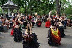 2015 Deel 4 32 van NYC DanceFest Royalty-vrije Stock Afbeelding