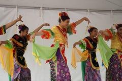 2015 Deel 4 53 van NYC DanceFest Stock Foto