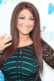 Deena Cortese arrives at the  Royalty Free Stock Photography