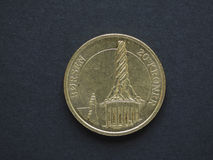 20 Deens Kroon (DKK) muntstuk Royalty-vrije Stock Fotografie