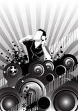 Deep Beats stock image