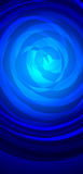 Deep Blue: Abstract background. Abstract blue background composition Royalty Free Stock Images