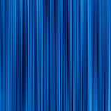 Deep Blue Fibres Stock Photos