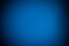 Deep blue leather background Royalty Free Stock Image