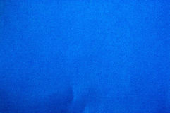 Deep blue texture of paper Stock Images