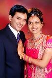 Deep Bond Of Love Royalty Free Stock Photos