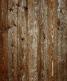 Deep Brown Wood Background Stock Images