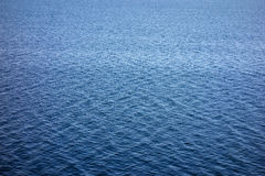 Deep Calm Waters Royalty Free Stock Photography