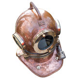 Deep Diving Gear Royalty Free Stock Photo