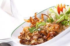 Free Deep Fried Crab Stock Photos - 25016203