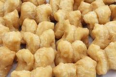 Deep-fried doughstick Stock Images