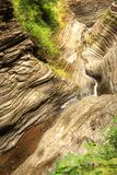 Deep Gorge Royalty Free Stock Images
