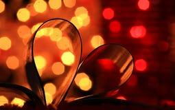 Deep heart Stock Image