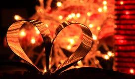 Deep heart royalty free stock photography