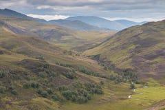 Deep into the Highlands Stock Photos
