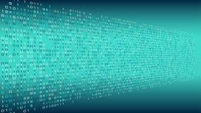 Deep Learning Vector Background, Cloud Computing Random Numbers