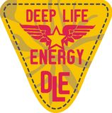 Deep life Stock Photography
